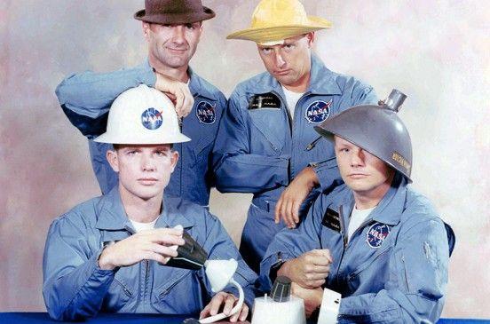 1965. A Gemini-8 legénysége vicces képen..jpg