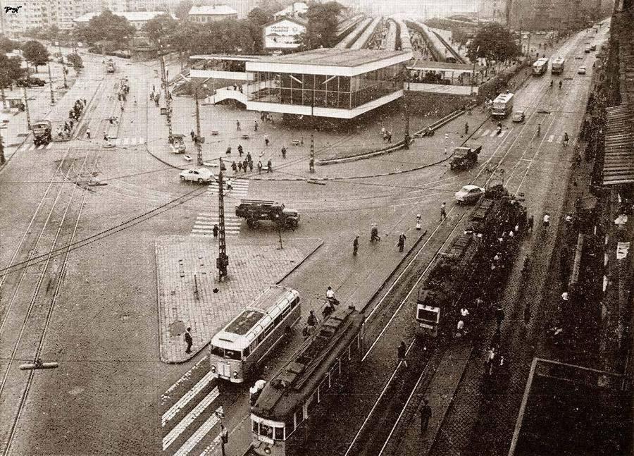1960. Déli Pályaudvar az aluljáró nélkül..jpg