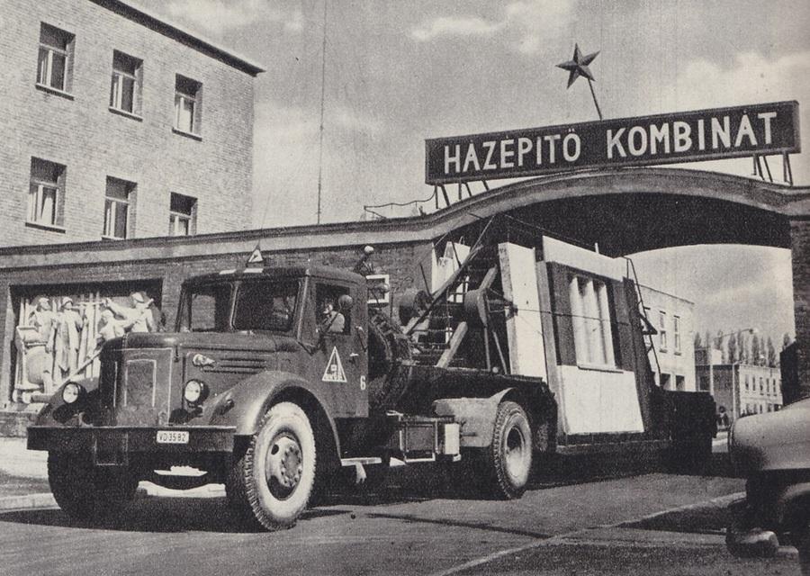 1966. Házgyár a Szentendrei úton..jpg