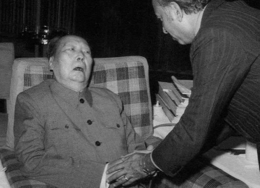 1976. szeptember 3. Az utolsó fotó Mao Ce-tung-ról..jpg