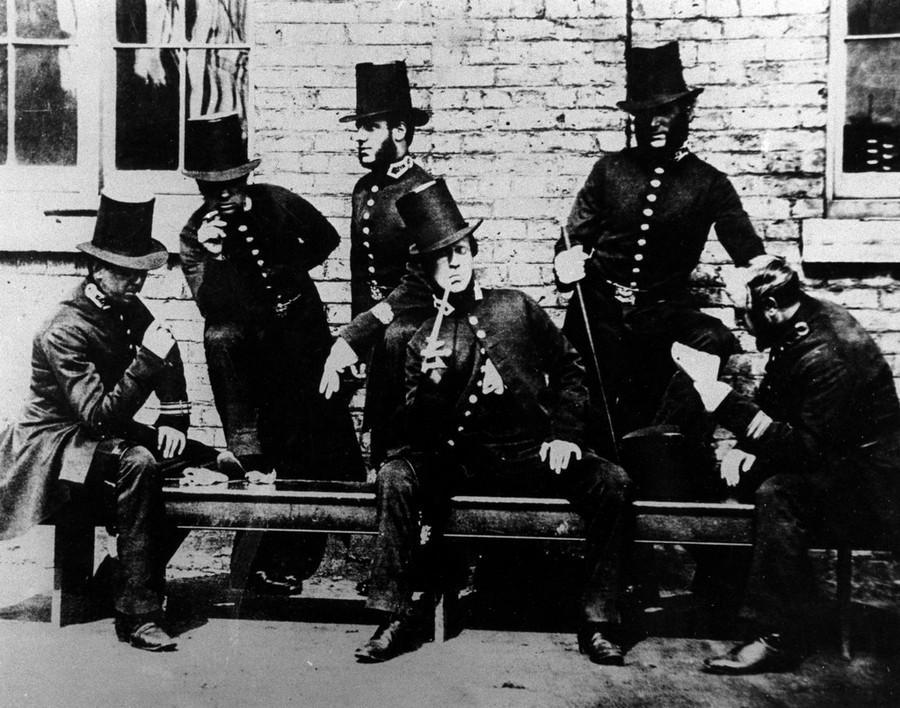 1850. Manchesteri rendőrök.jpg