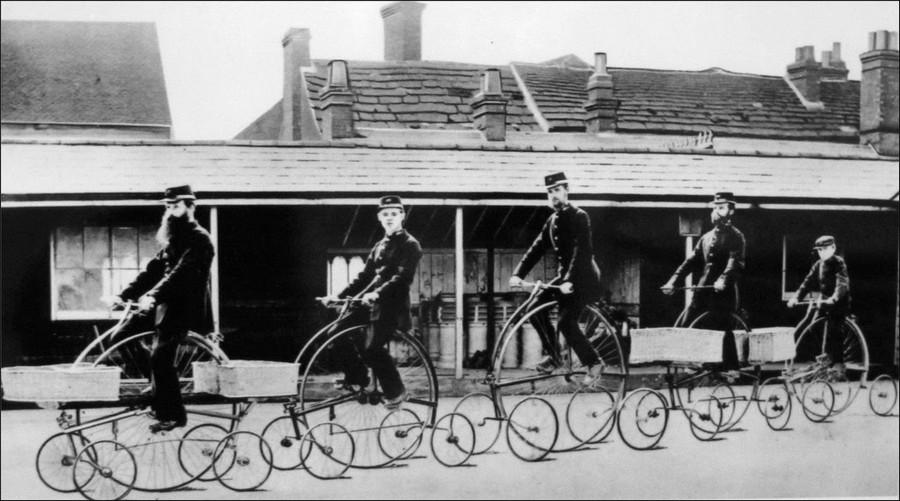 1882. Melbourne-i postások pentaciklin.jpg