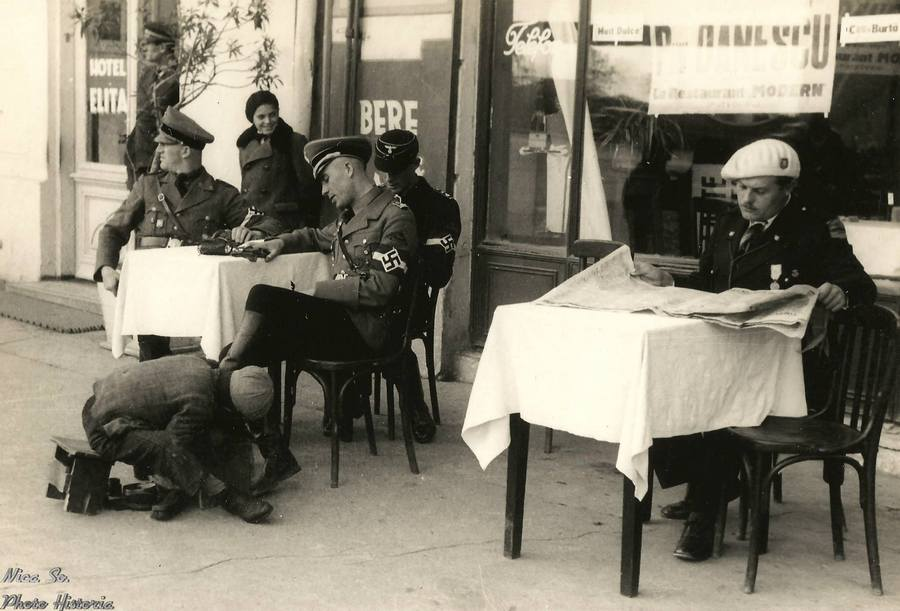 1942. Bukarest, Románia..jpg