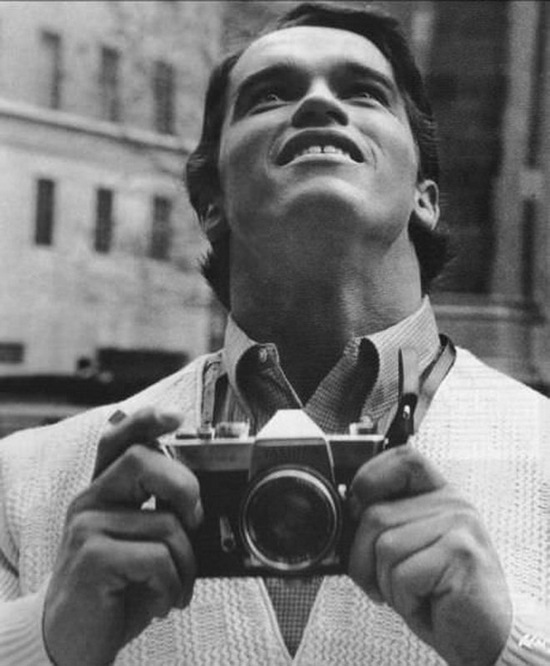 1968. Schwarzenegger először New Yorkban..jpg