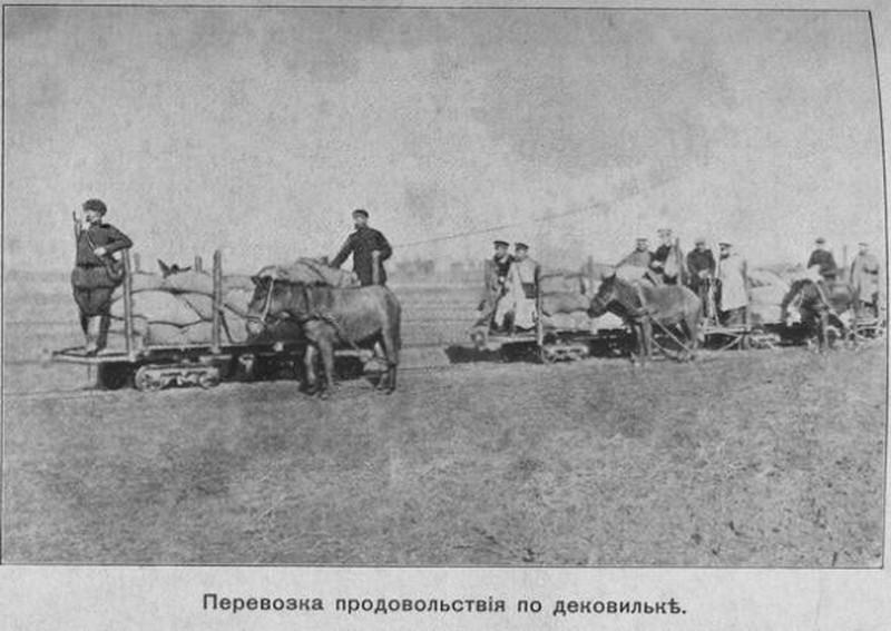 1904_ideiglenesen_lefektetett_sineken_szallitottak_az_elelmiszert_lovak_segitsegevel_a_katonaknak_az_orosz-japan_haboruban_.jpg