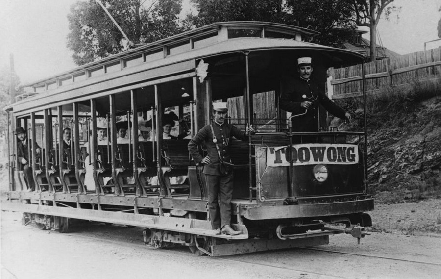 1909. Toowong, Brisbane..jpg