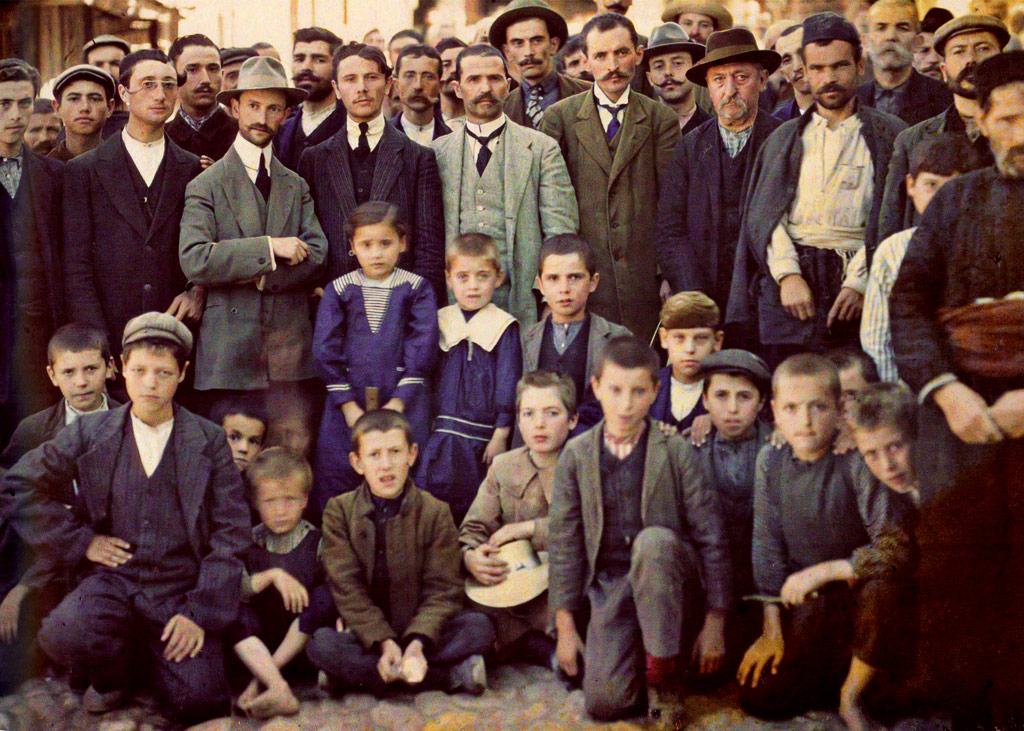 melnik_bulgaria_oszman_birodalombol_menekultek_csoportja.jpg
