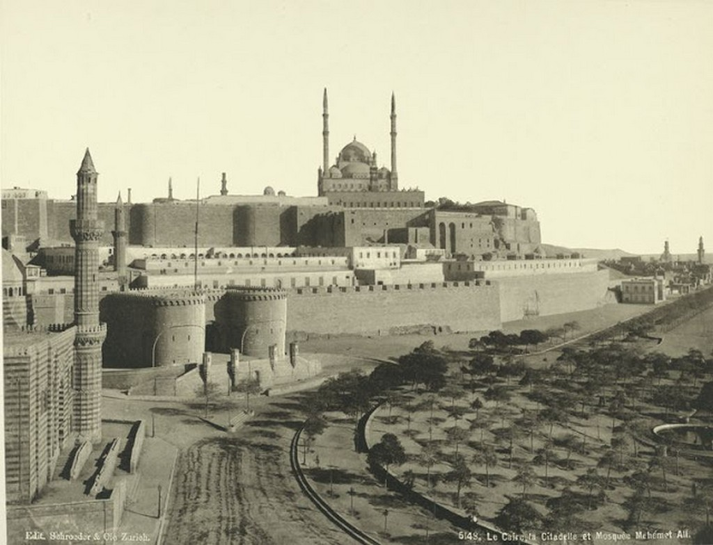 The Citadel and Mosque Mehemet Ali [Muhammad Ali Basha].jpg
