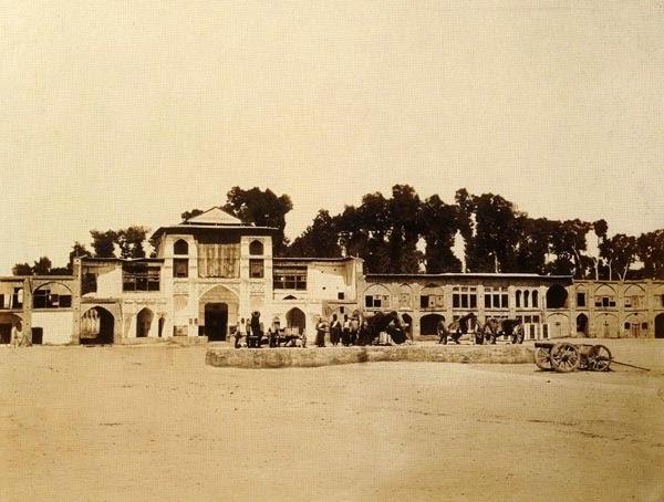 Tehran, Iran from 1848 to 1864 (1).jpg