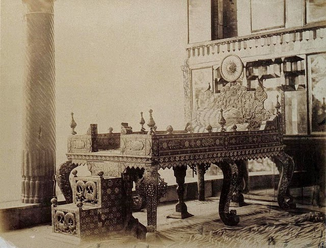 Tehran, Iran from 1848 to 1864 (12).jpg