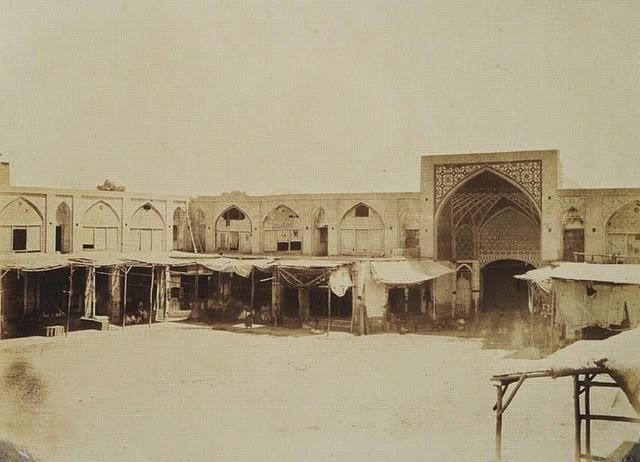 Tehran, Iran from 1848 to 1864 (3).jpg
