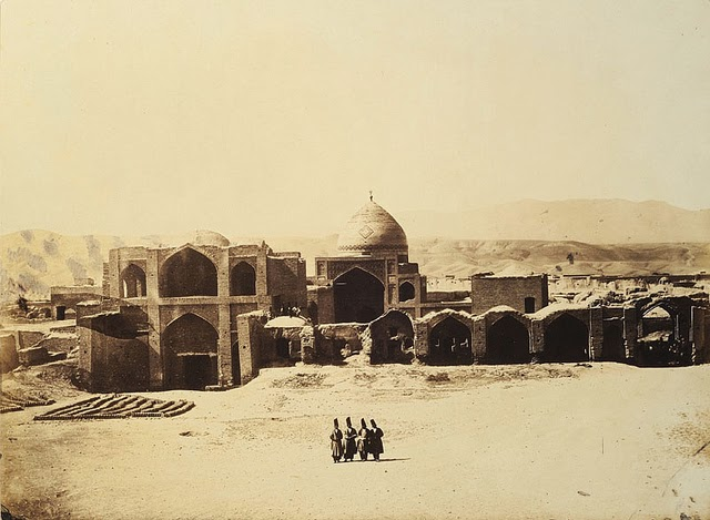 Tehran, Iran from 1848 to 1864 (4).jpg