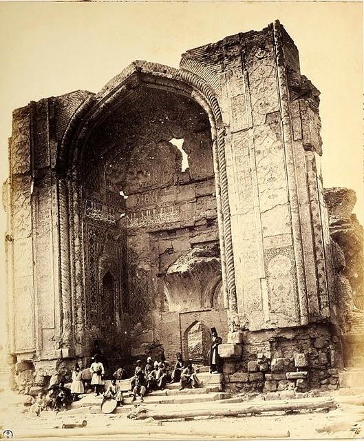 Tehran, Iran from 1848 to 1864 (5).jpg