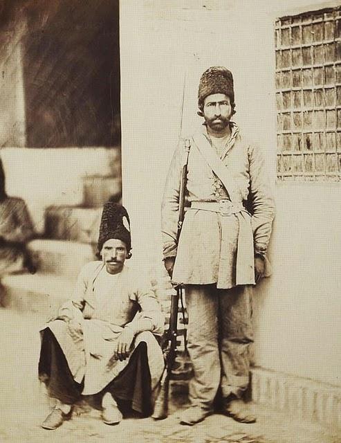 Tehran, Iran from 1848 to 1864 (7).jpg