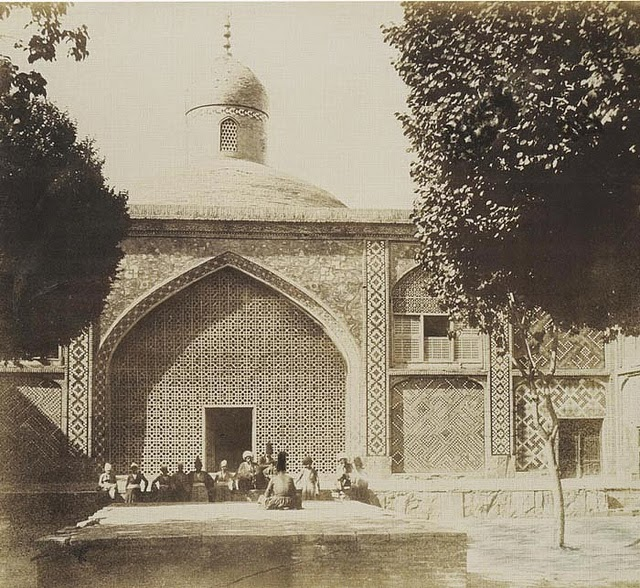 Tehran, Iran from 1848 to 1864 (9).jpg