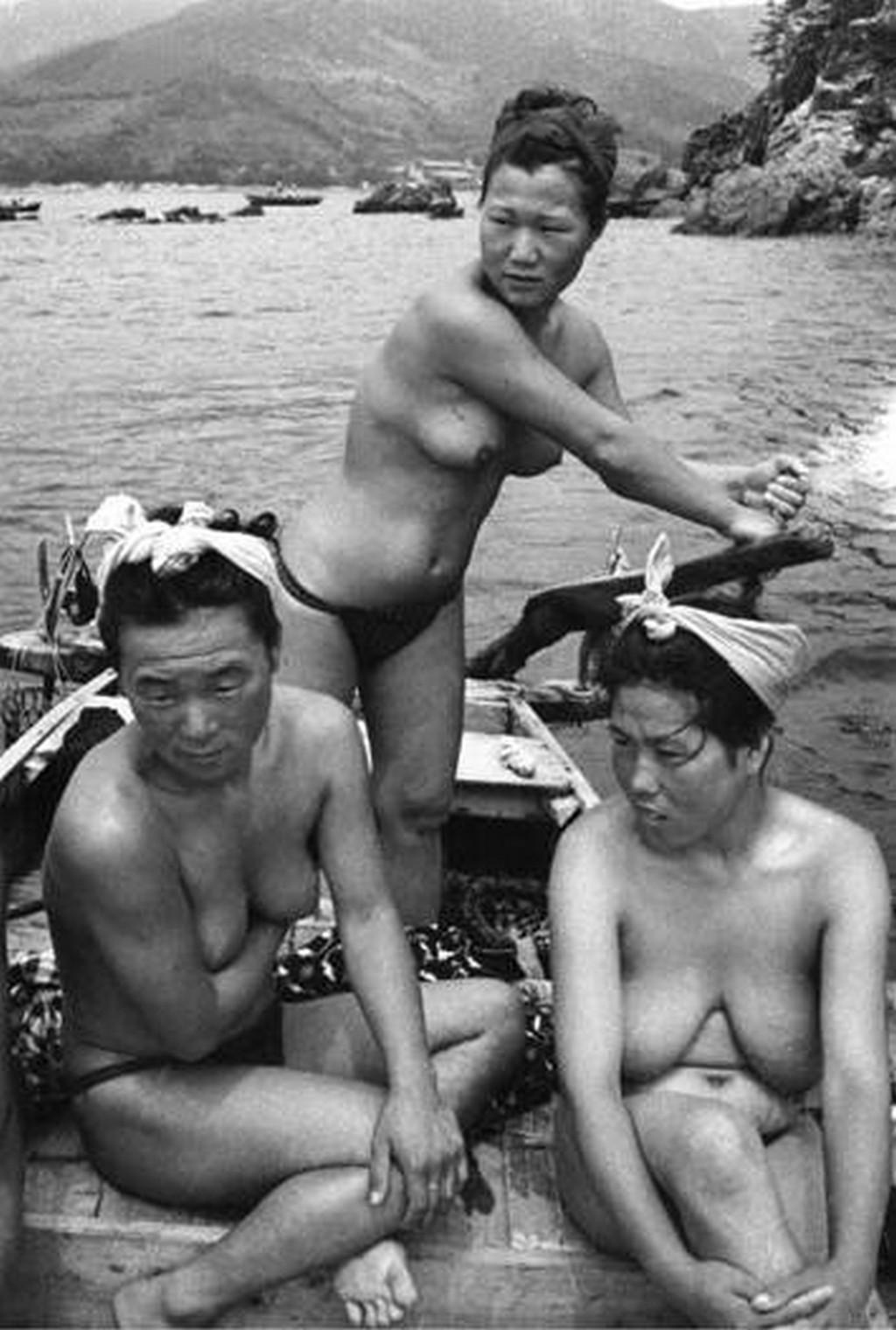 Японский ретро порно 17 фотография