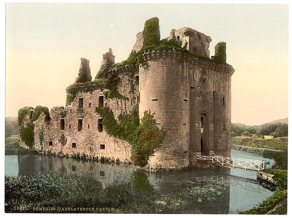 17. Caerlaverock kastély, Dumfries.jpg
