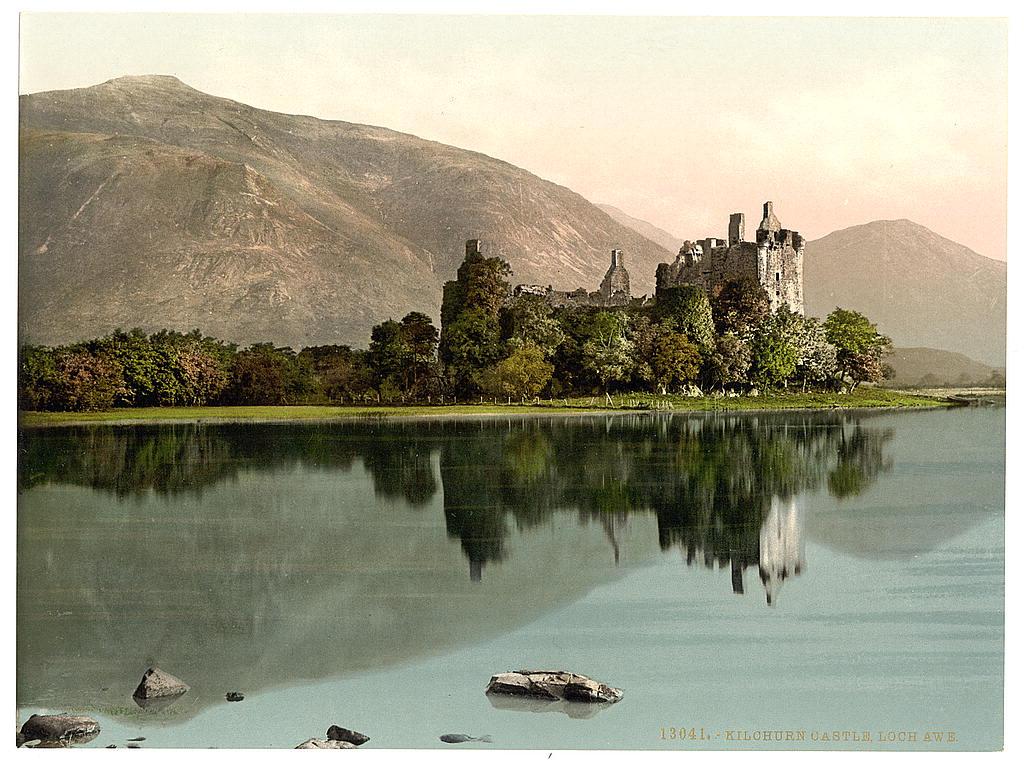 29. Kilchurn kastély, Loch Awe.jpg