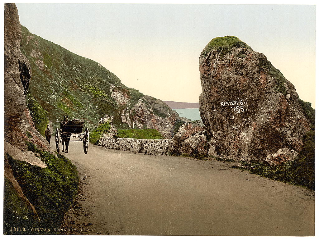 7. Kennedy's Pass, Girvan.jpg