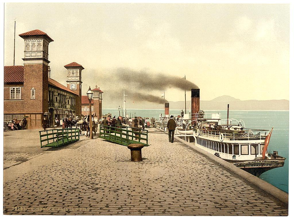 8. Prince's Pier, Greenock.jpg