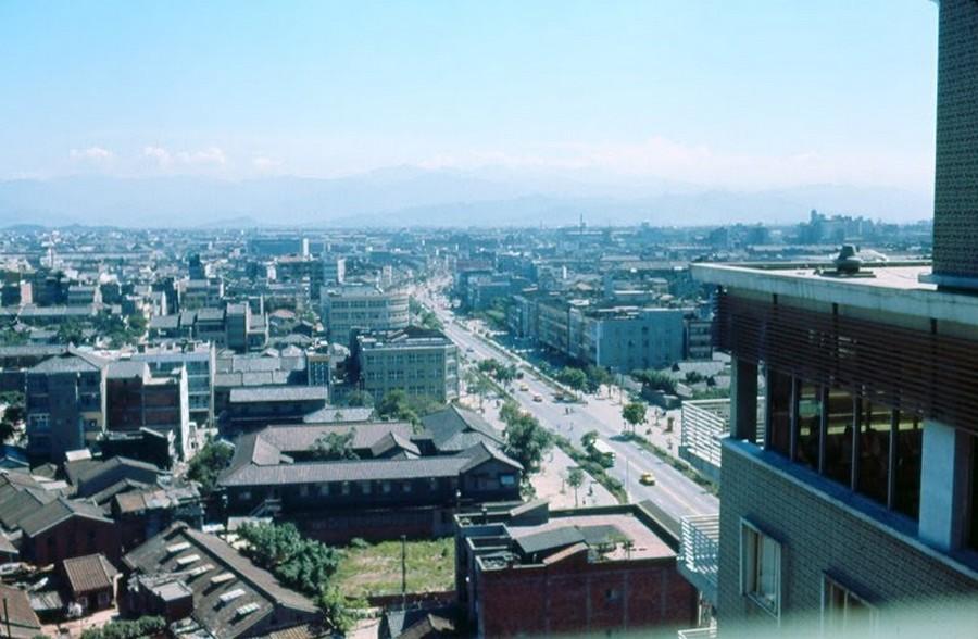 ChungShan N. Road.JPG