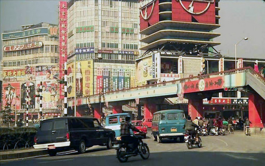 Color Photos of Life in Taiwan from 1950 to 1970 (2).jpg