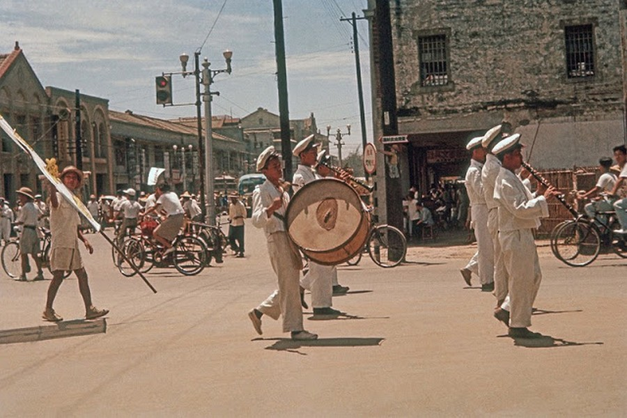 Color Photos of Life in Taiwan from 1950 to 1970 (7).jpg