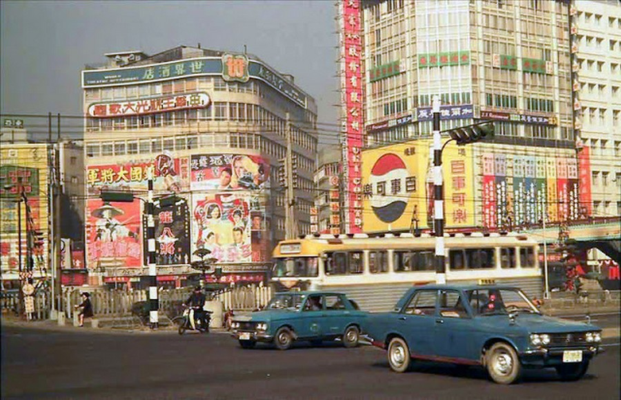 Color Photos of Life in Taiwan from 1950 to 1970 (9).jpg