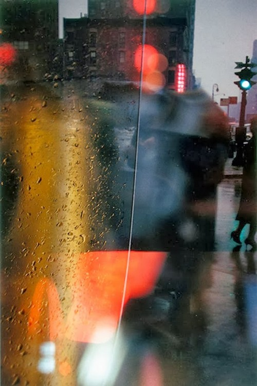 Daily Life in the 1950's by Saul Leiter (1).jpg