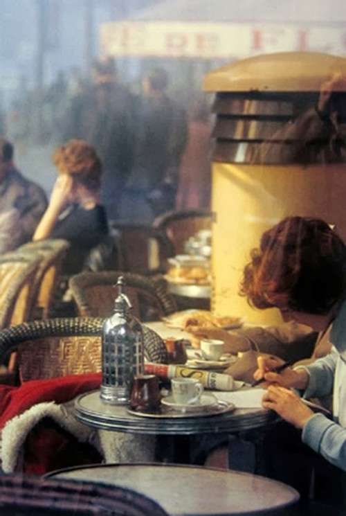 Daily Life in the 1950's by Saul Leiter (18).jpg