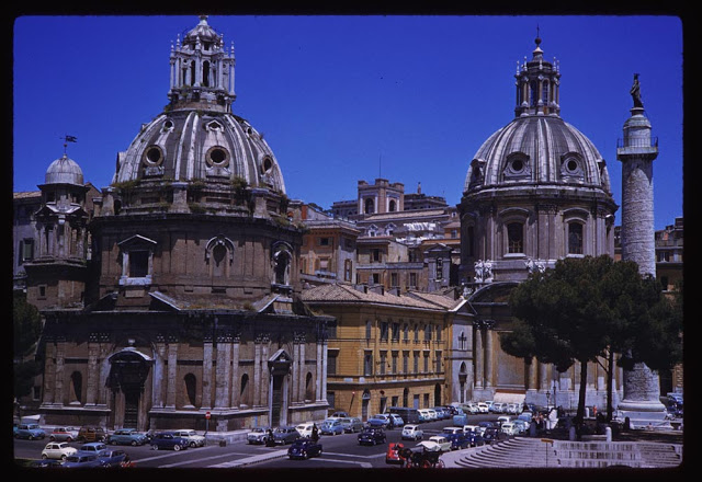 Wonderful Color Slides of Rome in 1960 by Charles Cushman (11).jpg