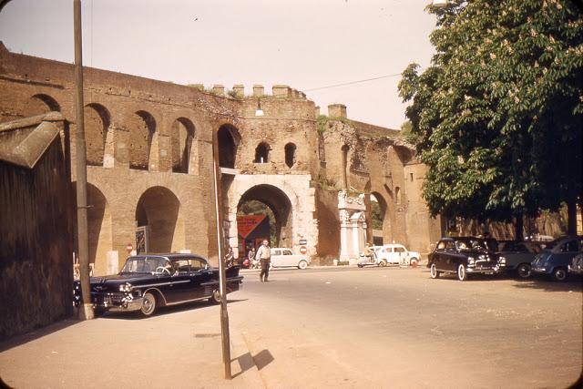 Wonderful Color Slides of Rome in 1960 by Charles Cushman (12).jpg