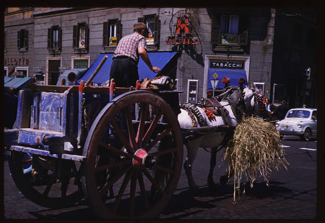 Wonderful Color Slides of Rome in 1960 by Charles Cushman (13).jpg