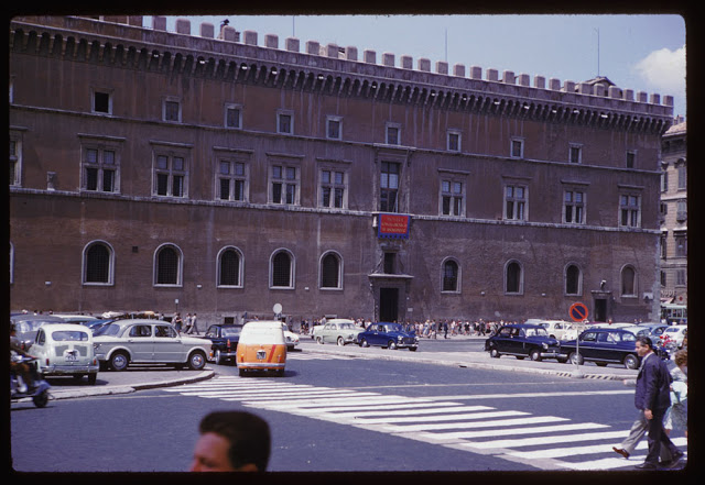 Wonderful Color Slides of Rome in 1960 by Charles Cushman (2).jpg