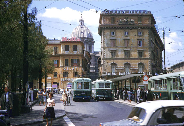 Wonderful Color Slides of Rome in 1960 by Charles Cushman (3).jpg