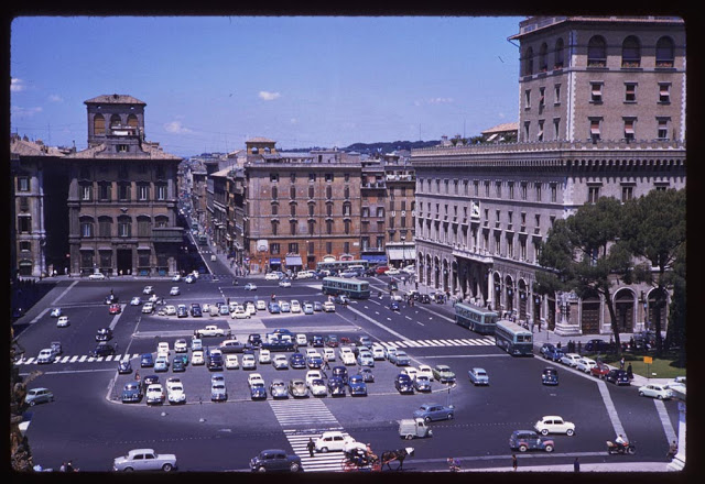 Wonderful Color Slides of Rome in 1960 by Charles Cushman (4).jpg