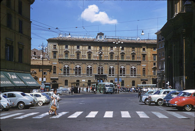 Wonderful Color Slides of Rome in 1960 by Charles Cushman (5).jpg