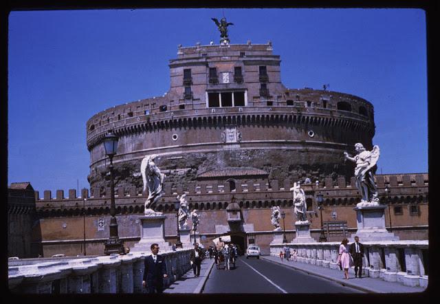 Wonderful Color Slides of Rome in 1960 by Charles Cushman (8).jpg