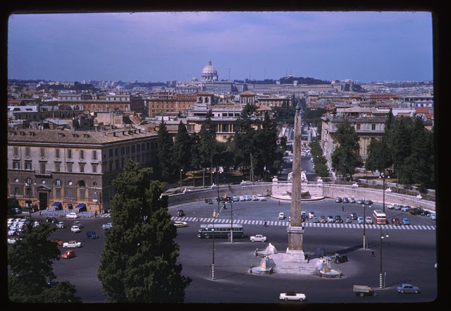 Wonderful Color Slides of Rome in 1960 by Charles Cushman (9).jpg