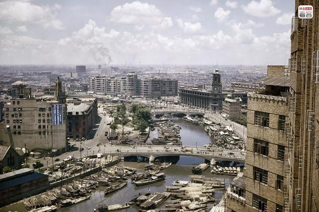 Shanghai between 1945 - 1946 (5).jpg