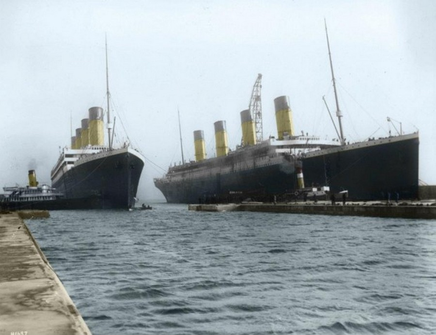 Rare+Colour+Photographs+of+Titanic+c.+1912+13.jpg