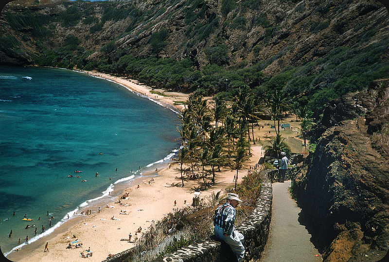 1954. Hawaiian Beach.jpg