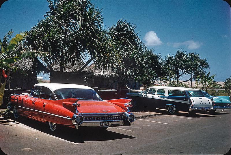 1954. Oahu, Hawaii.jpg