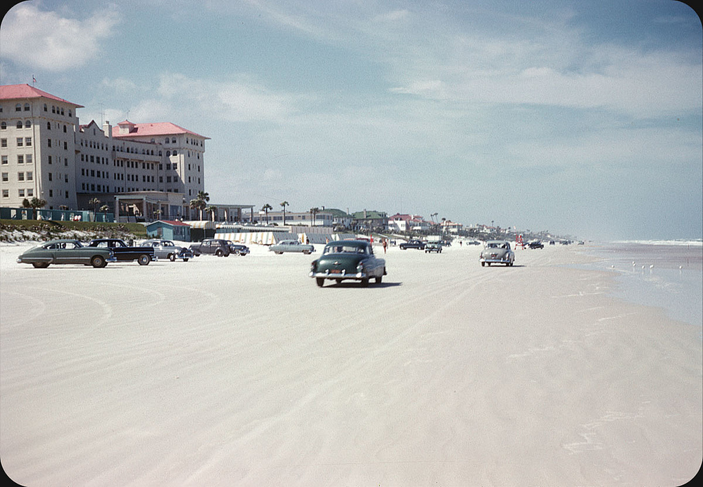 99. 1951. Daytona Beach, FL.jpg