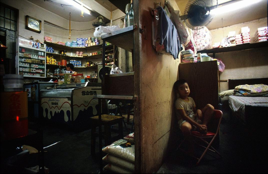 Kowloon Walled City, Hong Kong in the 1980s (16).jpg