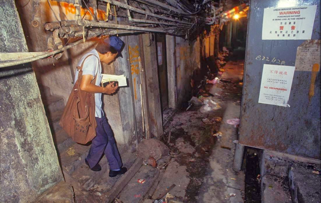 Kowloon Walled City, Hong Kong in the 1980s (6).jpg