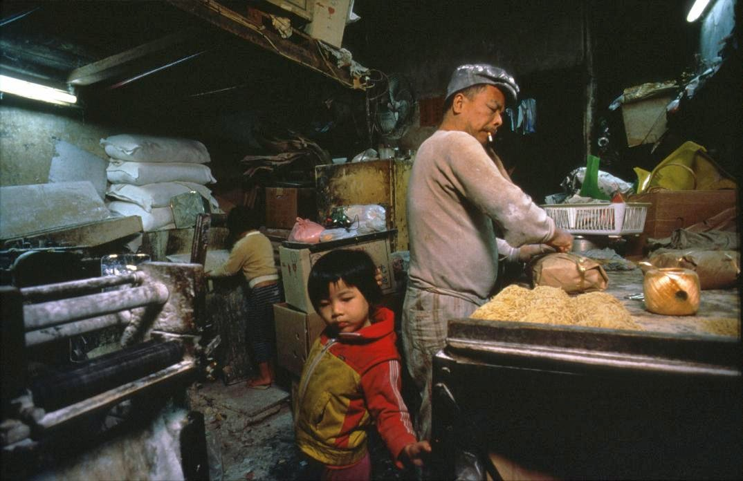 Kowloon Walled City, Hong Kong in the 1980s (9).jpg