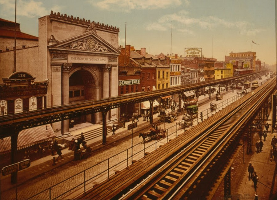 Old Color Photographs of New York City in the Early 1900s (6).jpg