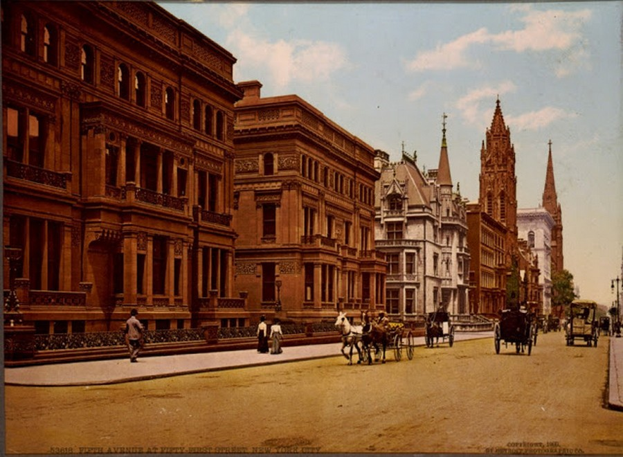 Old Color Photographs of New York City in the Early 1900s (8).jpg