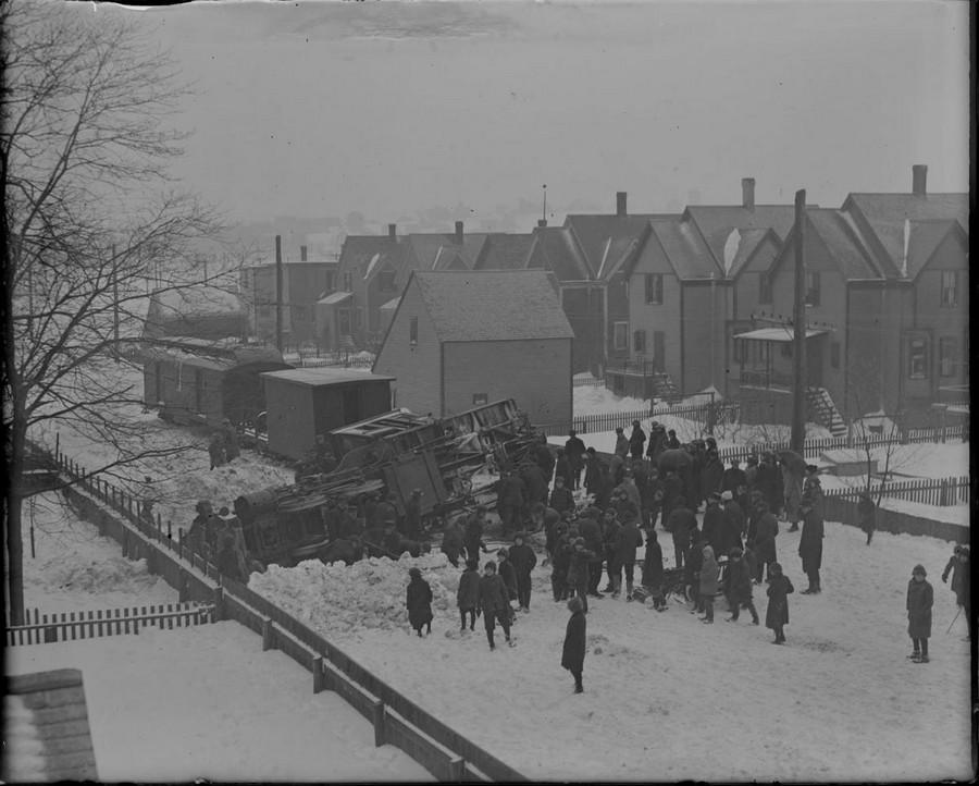 1920. Keskeny nyomtávú vasút balesete..jpg